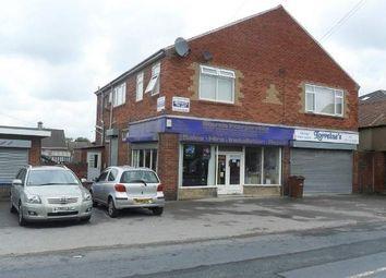 Thumbnail Retail premises for sale in 30 Spawd Bone Lane, Knottingley