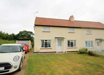 Thumbnail 3 bed property for sale in Colchester Road, Wix, Manningtree