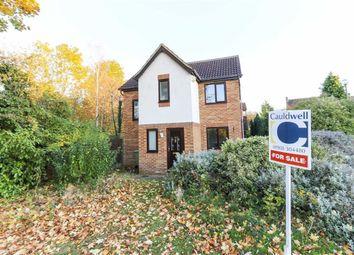 Thumbnail 3 bedroom semi-detached house for sale in Isaacson Drive, Wavendon Gate, Milton Keynes, Bucks