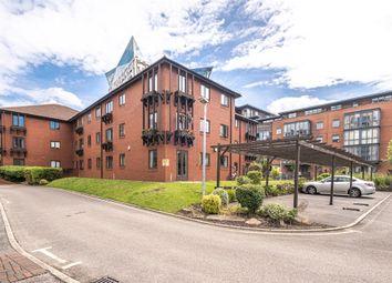 Thumbnail 2 bed flat for sale in Queens Court, Bridge Street, Birmingham