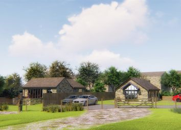 Thumbnail 2 bed property for sale in The Old Barn, Springside Farm, Main Street, Hawksworth, Leeds