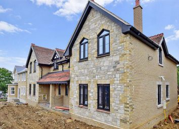 Thumbnail 3 bedroom semi-detached house for sale in Great Preston Road, Ryde, Isle Of Wight