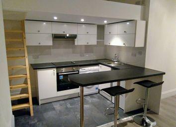 Thumbnail Studio to rent in Grafton Street, Brighton