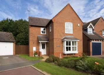 Nightingale Close, Brackley NN13. 3 bed detached house