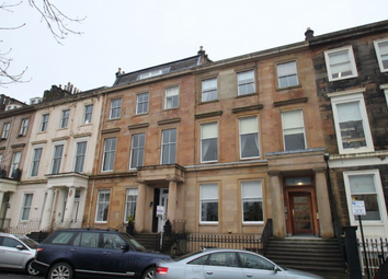 Thumbnail 2 bedroom flat to rent in Woodside Terrace, Glasgow, 7Uy