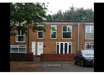 Thumbnail 3 bed terraced house to rent in Warkworth Close, Washington