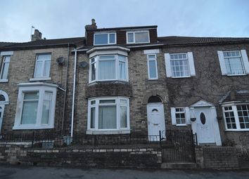 Thumbnail 4 bedroom town house to rent in Whitworth Terrace, Spennymoor