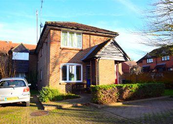 Thumbnail 1 bed maisonette for sale in Pheasant Walk, Littlemore, Oxford