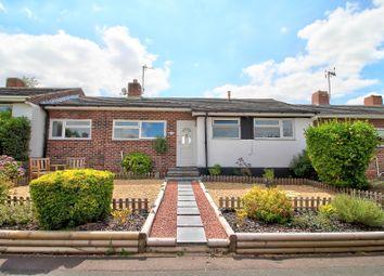 Thumbnail 2 bedroom bungalow for sale in Fairthorne Rise, Old Basing, Basingstoke