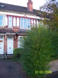 Thumbnail Room to rent in Church Rd, Erdington