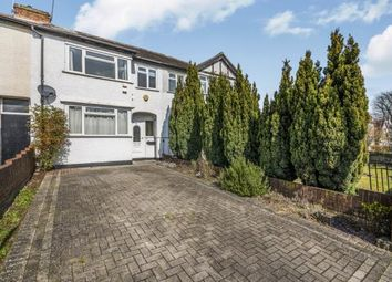 Thumbnail 3 bed terraced house for sale in Bridge Road, Chessington, Surrey