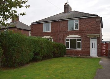 Thumbnail 3 bed semi-detached house to rent in Hanson Avenue, Normanton