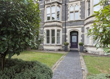 Thumbnail 1 bed flat for sale in 129, Cathedral Road, Pontcanna, Cardiff, South Glamorgan