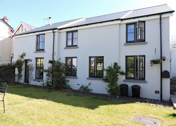 Thumbnail 4 bed property for sale in Newton Road, Newton, Swansea