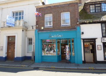 Thumbnail Retail premises to let in 60 High Street, Hythe