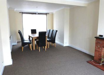 Thumbnail 3 bedroom flat to rent in Elmcroft Avenue, Edmonton