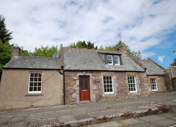 Thumbnail 2 bedroom cottage for sale in Broomgate, Lanark