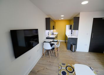 1 bed flat to rent in Sidney Street, Sheffield S1