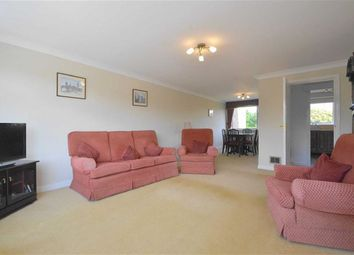 Thumbnail 4 bed terraced house for sale in Little Thorpe, Thorpe Bay, Essex