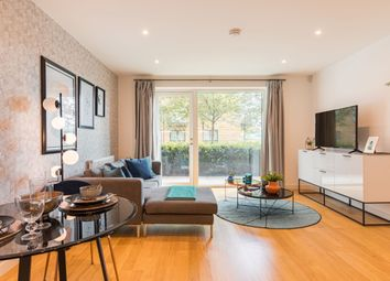 Samara Drive, Southall, London, Ealing UB1. 1 bed flat for sale