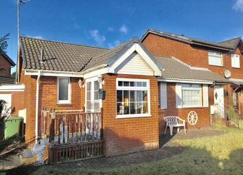 Thumbnail 2 bed semi-detached house for sale in Auchinleck Drive, Robroyston, Glasgow