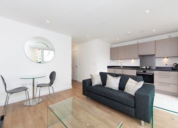 Thumbnail Studio for sale in Platinum Riverside, Bessemer Place, Greenwich