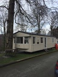 Thumbnail 2 bed mobile/park home for sale in Bethesda, Bangor