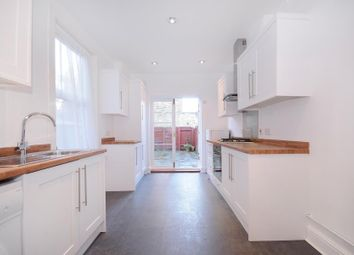 Thumbnail 2 bed terraced house to rent in Westfield Road, London