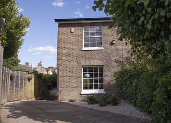 Thumbnail 3 bed semi-detached house for sale in Halifax Street, Sydenham