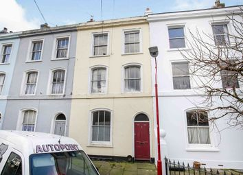 Thumbnail 2 bed flat for sale in Stanhope Place, St. Leonards-On-Sea