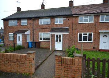 Thumbnail 2 bed terraced house for sale in Tonbridge Grove, Greatfield, Hull
