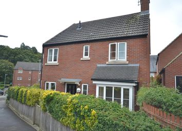 Thumbnail 3 bed terraced house for sale in Phelps Mill Close, Dursley