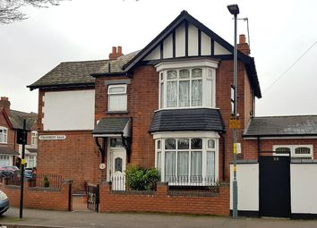 Thumbnail 3 bed end terrace house for sale in Thornbury Road, Perry Barr, Birmingham