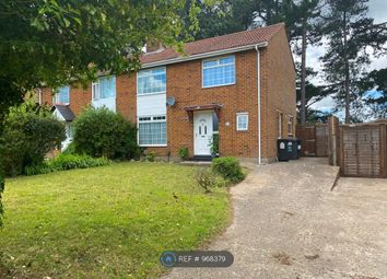 3 bed semi-detached house to rent in Paddington Grove, Bournemouth BH11