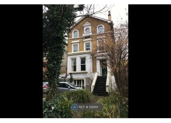 Thumbnail 1 bedroom flat to rent in Hamlet Road, London
