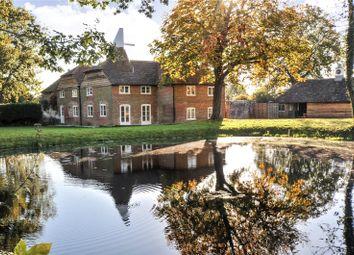 7 bed property for sale in Lossenham Lane, Newenden, Cranbrook, Kent TN18