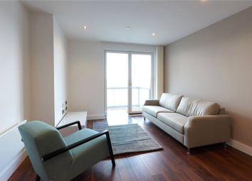 2 bed flat to rent in New Bridge Street, Salford M3