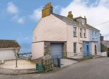Thumbnail 1 bed flat for sale in Belle Vue, Newlyn, Penzance