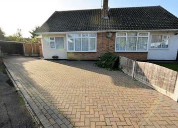 Thumbnail 2 bed bungalow to rent in Larkfield Close, Ashingdon, Rochford