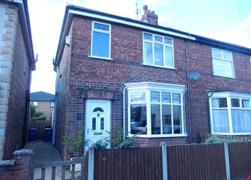 Thumbnail 3 bedroom semi-detached house for sale in Lincoln Street, Gainsborough
