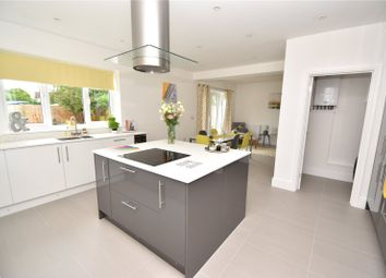 Thumbnail 5 bed property for sale in Bevere Drive, Bevere, Worcestershire