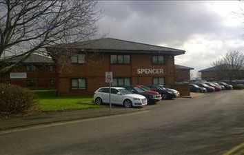 Thumbnail Office for sale in Unit 1, Waterside Business Park, Livingstone Road, Hessle, East Yorkshire