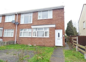 Thumbnail 2 bed maisonette for sale in Nunts Lane, Coventry