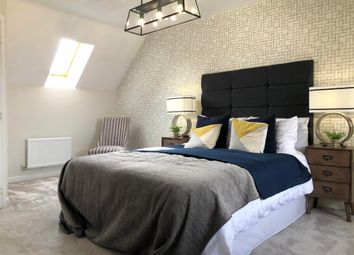 Thumbnail 4 bed semi-detached house to rent in Eaton Road, Tysley, Birmingham