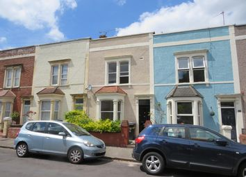 Thumbnail 3 bed property to rent in Hawthorne Street, Bristol