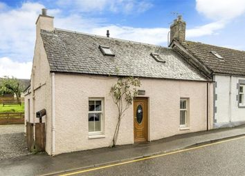 Thumbnail 2 bed end terrace house for sale in Rose Cottage, Main Street, Killin, Stirlingshire