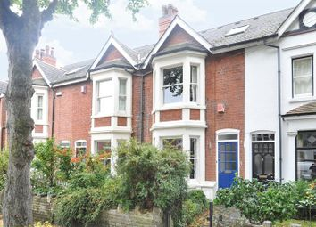 Thumbnail 4 bed terraced house for sale in Sir Johns Road, Selly Park, Birmingham