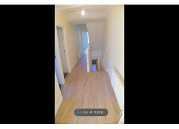 Thumbnail 4 bed flat to rent in Crofton Park, London