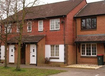 Thumbnail 1 bed maisonette to rent in Stroudley Close, Craven Road, Maidenbower, Crawley