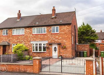 Thumbnail 3 bed semi-detached house for sale in Chaucer Grove, Leigh, Lancashire
